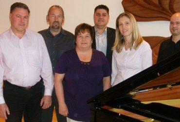 30. Oktober 2012 <br> Musikwettbewerb als Sprungbrett für eine musikalische Laufbahn
