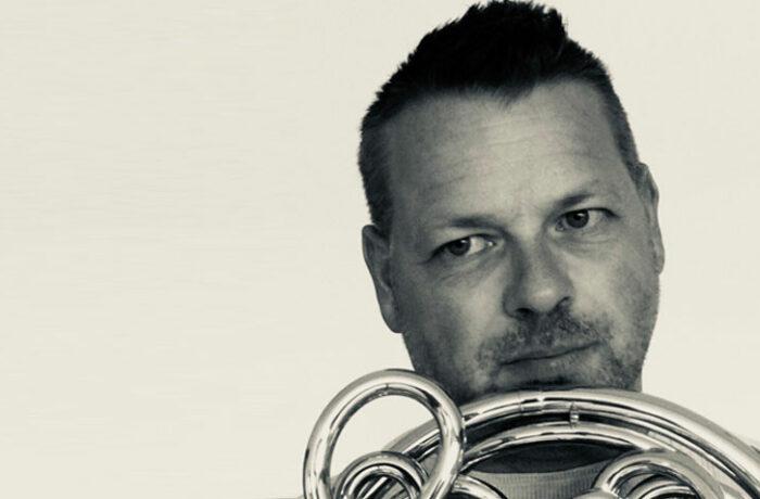 Andreas Kamber, Hornpädagoge, Solothurn