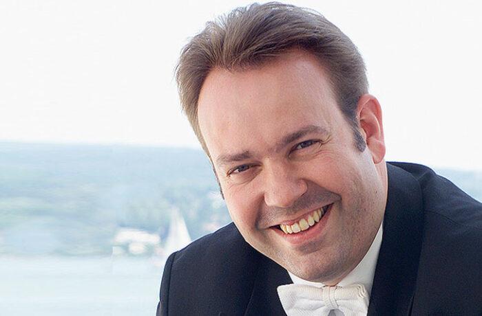 Christof Brunner, Violinist, Dirigent, Thalwil